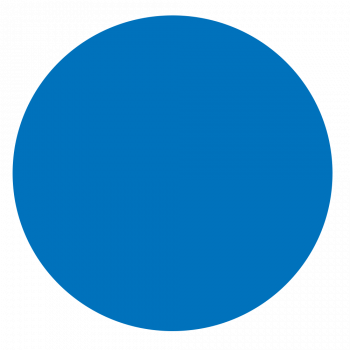 Fifth circle = Your Great Great Grand Parents in solid blue