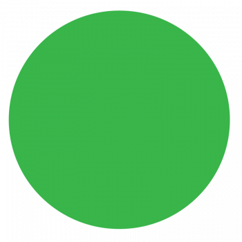 Fourth circle = Your Great Grand Parents in solid green